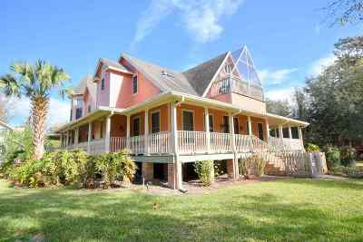 Gainesville Multi Family Home For Sale: 918 SE 2nd Avenue