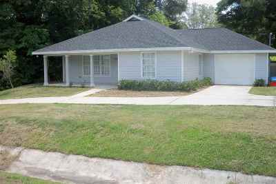 Gainesville Single Family Home For Sale: 5003 SW 70th Terrace