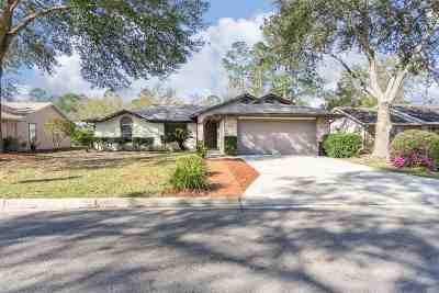 Single Family Home Closed: 5110 NW 24 Terrace