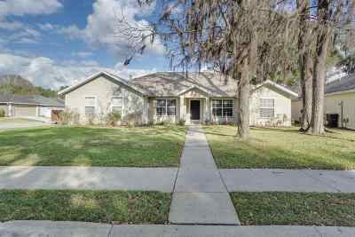 Single Family Home Closed: 5035 SW 78 Way
