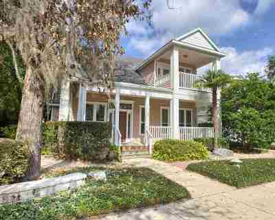 Newberry Single Family Home For Sale: 13134 SW 2nd Avenue