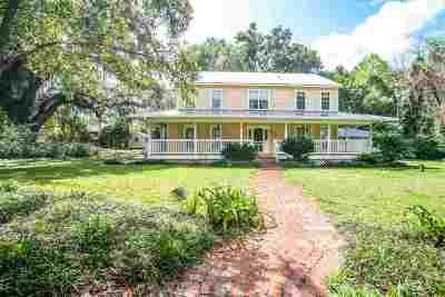 McIntosh Single Family Home For Sale: 5830 Avenue G