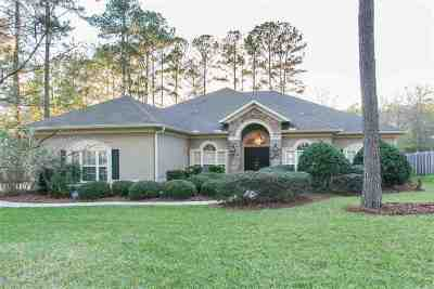 Gainesville Single Family Home For Sale: 1218 SW 104th Street