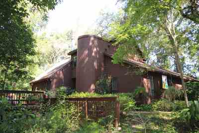 Gainesville Single Family Home For Sale: 6216 NW 18th Avenue