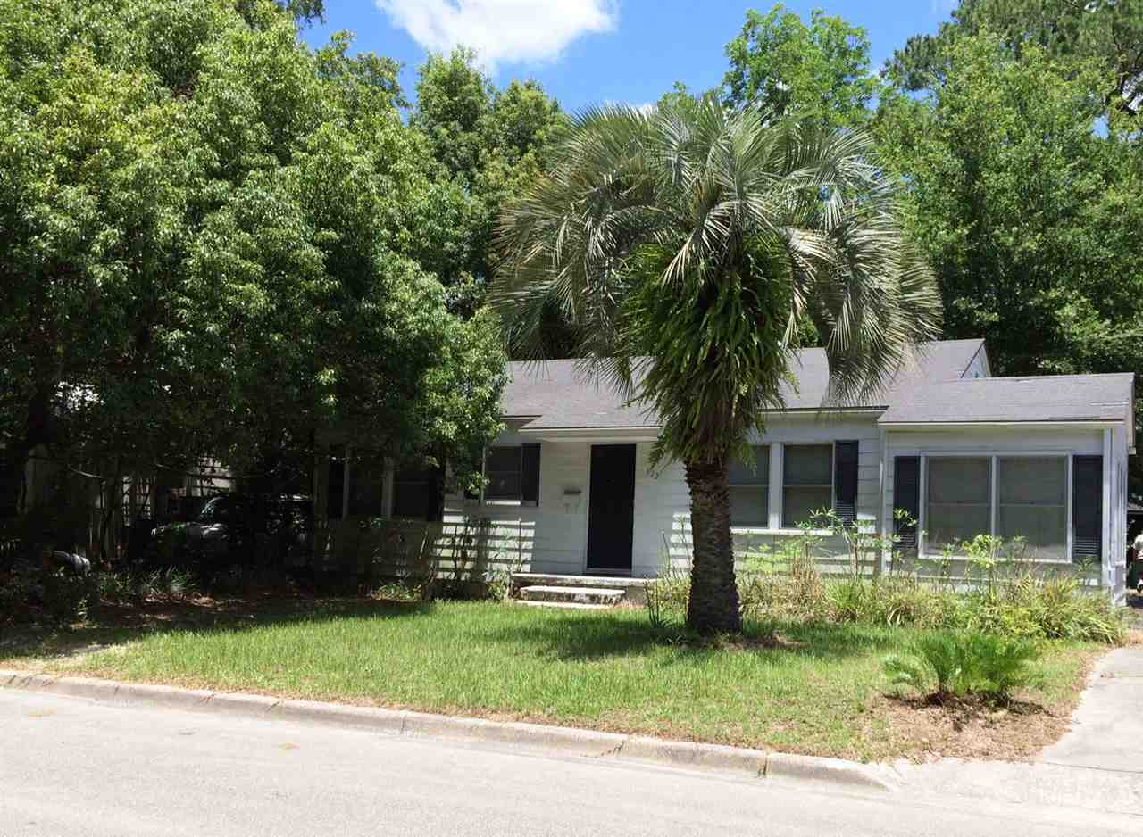 2 bed/1 bath Home in Gainesville for $132,000