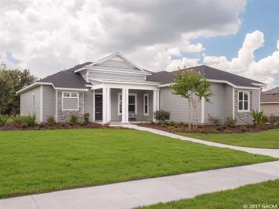Gainesville Single Family Home For Sale: 13628 NW 30th Road