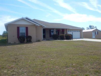 Single Family Home Closed: 5251 NE 103 Terrace