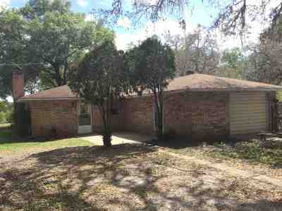 Melrose Single Family Home For Sale: 117 Serena Circle