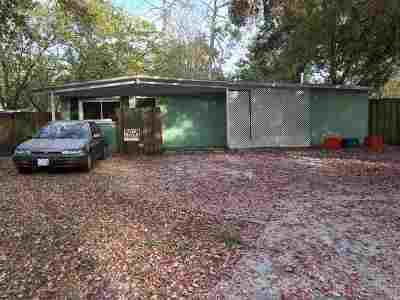 Gainesville Single Family Home For Sale: 3003 NE 10th Street