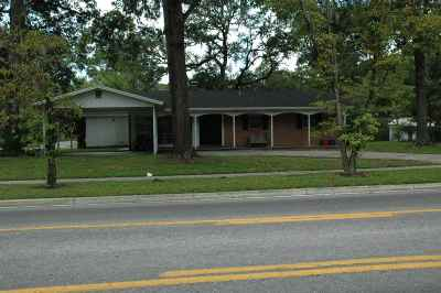 Gainesville Single Family Home For Sale: 506 NW 34th Street