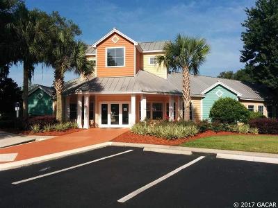 Gainesville Condo/Townhouse For Sale: 2601 SW ARCHER Road # K242