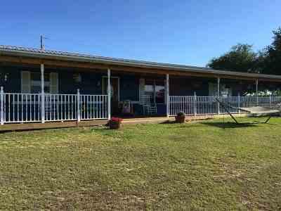 Bronson Single Family Home For Sale: 2451 NE 114th Avenue