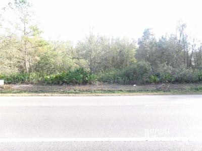 Gainesville Residential Lots & Land For Sale: NE SR 26
