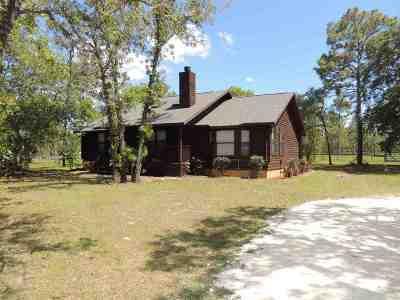 Single Family Home Closed: 13570 SE 82 Lane