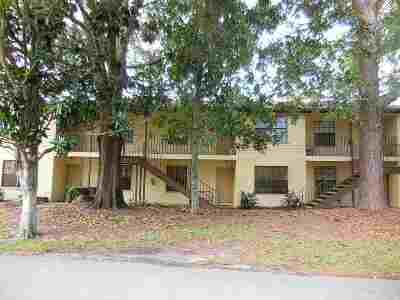 Alachua Condo/Townhouse For Sale: 6400 NW 106th Place #20