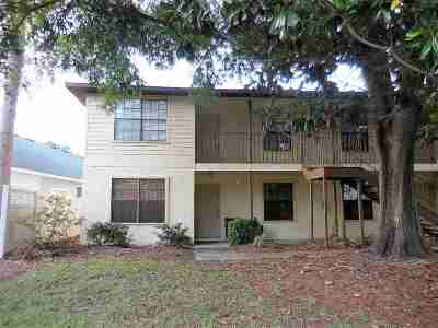 Alachua Condo/Townhouse For Sale: 6400 NW 106th Place #22