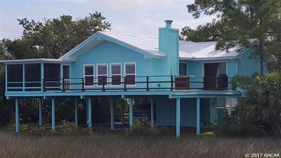 Cedar Key Single Family Home For Sale: 11850 Rye Key Drive