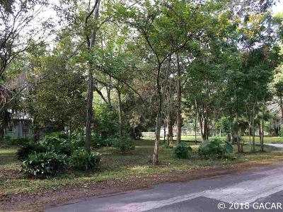 Alachua Residential Lots & Land For Sale: NW 150