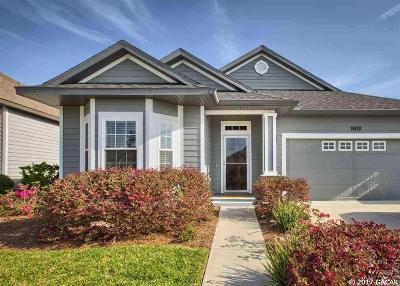 Gainesville Single Family Home For Sale: 9974 NW 17th Road