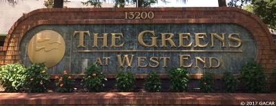 Rental For Rent: 13200 W Newberry Road #G-37