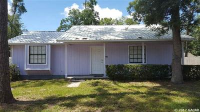 Melrose Single Family Home For Sale: 139 Eliam Road