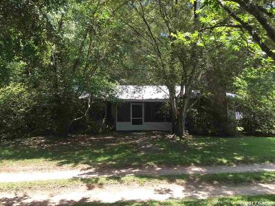 Alachua Single Family Home For Sale: 9503 NW 156TH Avenue