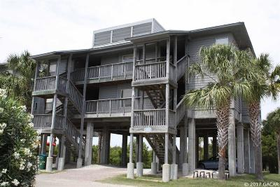 Cedar Key Condo/Townhouse For Sale: 11 Old Mill Drive #Unit 2B