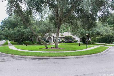Gainesville Single Family Home For Sale: 4947 NW 50th Terrace