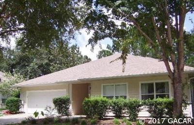 Rental For Rent: 4317 NW 34TH Drive