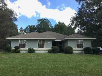 Williston FL Single Family Home For Sale: $345,000