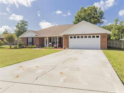 Newberry Single Family Home For Sale: 25739 SW 21ST Place
