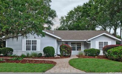 Gainesville Single Family Home For Sale: 3935 NW 35TH Street