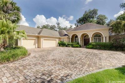 Newberry Single Family Home For Sale: 13563 NW 8th Road