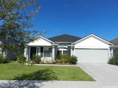 Gainesville FL Single Family Home For Sale: $229,500