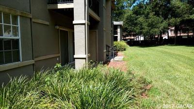 Gainesville FL Condo/Townhouse For Sale: $129,900