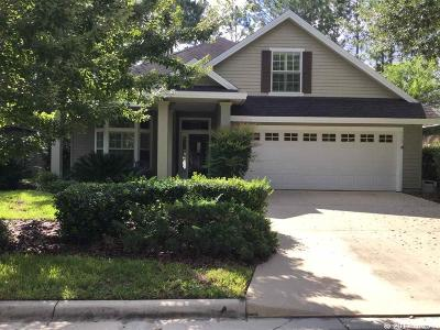 Gainesville Single Family Home For Sale: 9467 SW 31st Lane