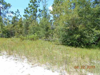 Interlachen FL Residential Lots & Land For Sale: $2,350