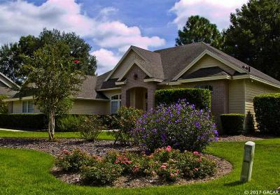 Gainesville Single Family Home For Sale: 3145 SW 103rd Road