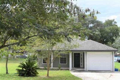 Hawthorne Single Family Home For Sale: 5806 SE 230th Terrace