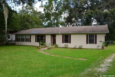 homes for sale in melrose fl