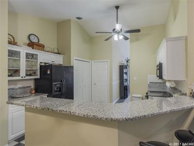 Gainesville FL Single Family Home For Sale: $319,900