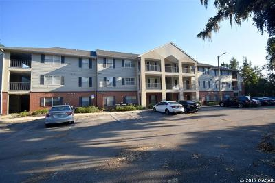 Gainesville FL Condo/Townhouse For Sale: $84,900