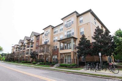 Gainesville FL Condo/Townhouse For Sale: $239,900