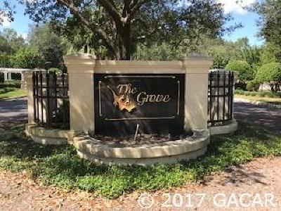 Newberry Residential Lots & Land For Sale: 4415 NW 155th Terrace