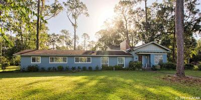 Melrose Single Family Home For Sale: 500 Grove Street
