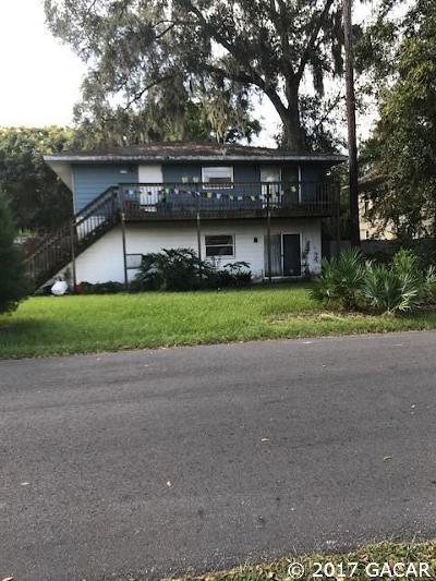 Gainesville Multi Family Home For Sale: 535 NW 26TH Avenue
