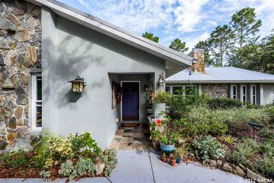 Ocala Single Family Home For Sale: 12045 SW 43rd Street