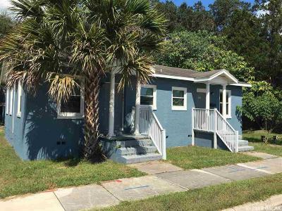 Gainesville Multi Family Home For Sale: 13 NE 14 Street