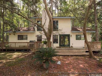 Alachua Single Family Home For Sale: 11301 NW 120 Terrace