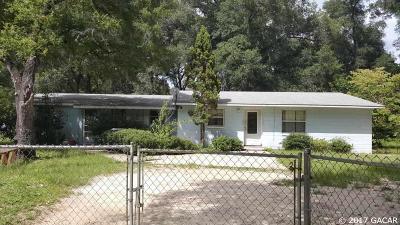 Melrose Single Family Home For Sale: 276 Putnam Loop Road